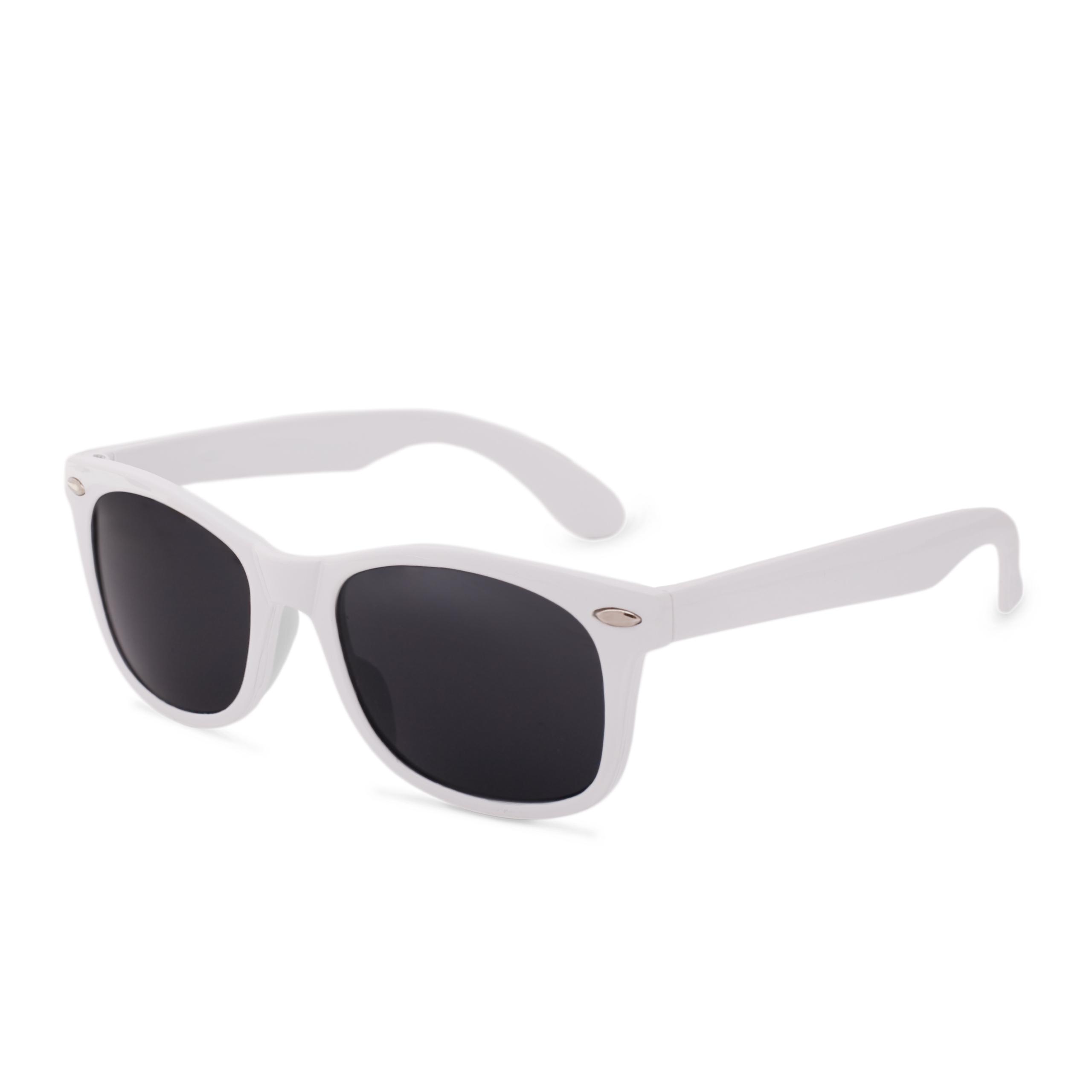 Leben Damen Sonnenbrille Weiß weiß RFHAGqV4x